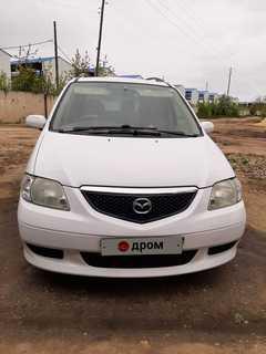 Канск MPV 2002