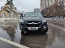 Москва ix35 2012