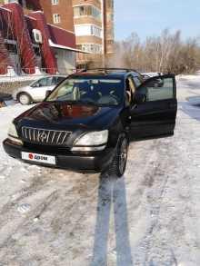 Омск RX300 2002