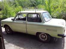 Ульяновск Запорожец 1991