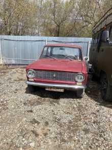 Миасс 2101 1971