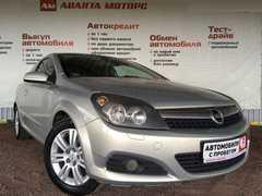 Шахты Astra GTC 2007