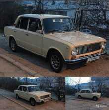 Алушта 2101 1981