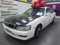Свободный Nissan Laurel 2000