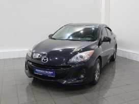 Тула Mazda3 2012