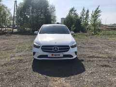 Уфа B-Class 2019