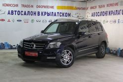 Москва GLK-Class 2012
