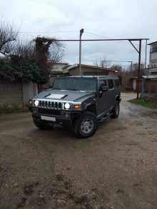 Севастополь H2 2003