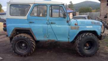 Усть-Кут 3151 1996
