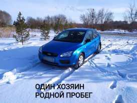 Омск Focus 2006