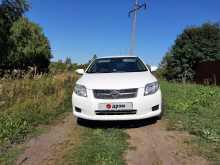Тюкалинск Corolla Fielder