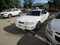 Москва Toyota Vista 1997