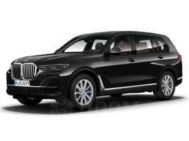 Томск BMW X7 2019