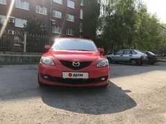 Новокузнецк Mazda3 2007