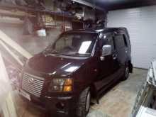 Орск Wagon R Solio 2001