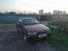 Москва 2115 Самара 2000