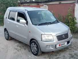 Wagon R Solio 2005