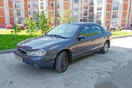 Томск Mondeo 1996