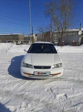 Красноярск Gemini 1998