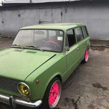 Химки 2102 1983
