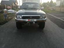 Барнаул 4Runner 1993