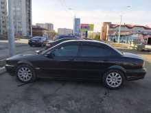 Сургут X-Type 2005