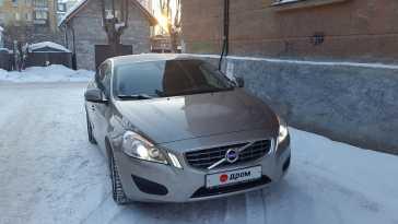 Екатеринбург S60 2011