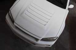 Новороссийск Skyline GT-R 1999