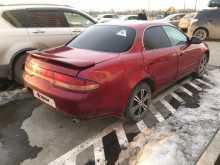 Екатеринбург Corolla Ceres 1995