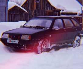 Спирово 2109 1990