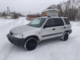 Еманжелинск CR-V 1998