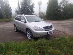 Забайкальск RX350 2006