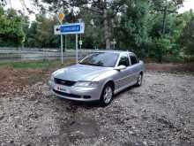 Нижнегорский Vectra 2000