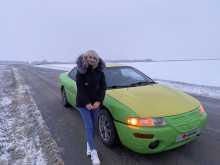 Алексеевка Sebring 1995