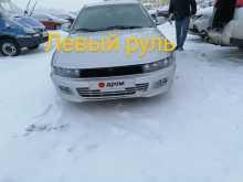 Уфа Galant 2000