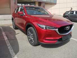 Владивосток Mazda CX-5 2021