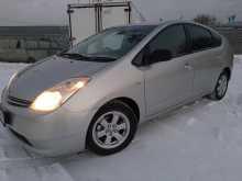 Москва Prius 2005