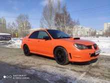 Барнаул Impreza WRX 2006