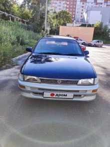 Курск Corolla 1994