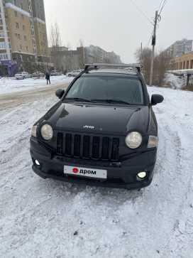 Оренбург Jeep Compass 2008