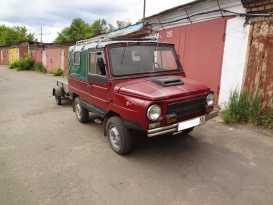 ЛуАЗ-969 1986