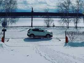 Якутск Qashqai 2012