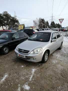 Пятигорск Breez 2008