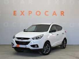 Краснодар ix35 2015