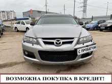 Севастополь Mazda6 MPS 2006