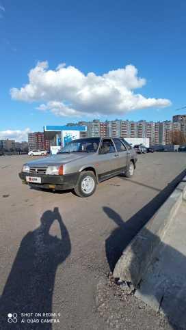 Рязань 2109 1999
