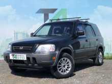 Тюмень CR-V 2001