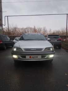 Шадринск Carina 1997