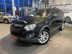 Саранск Opel Antara 2012