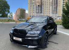 Москва X6 2011